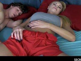 Sleep mom porn